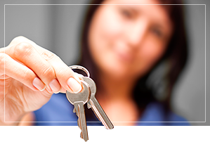 Sign up to get the keys to your new homes MLS
